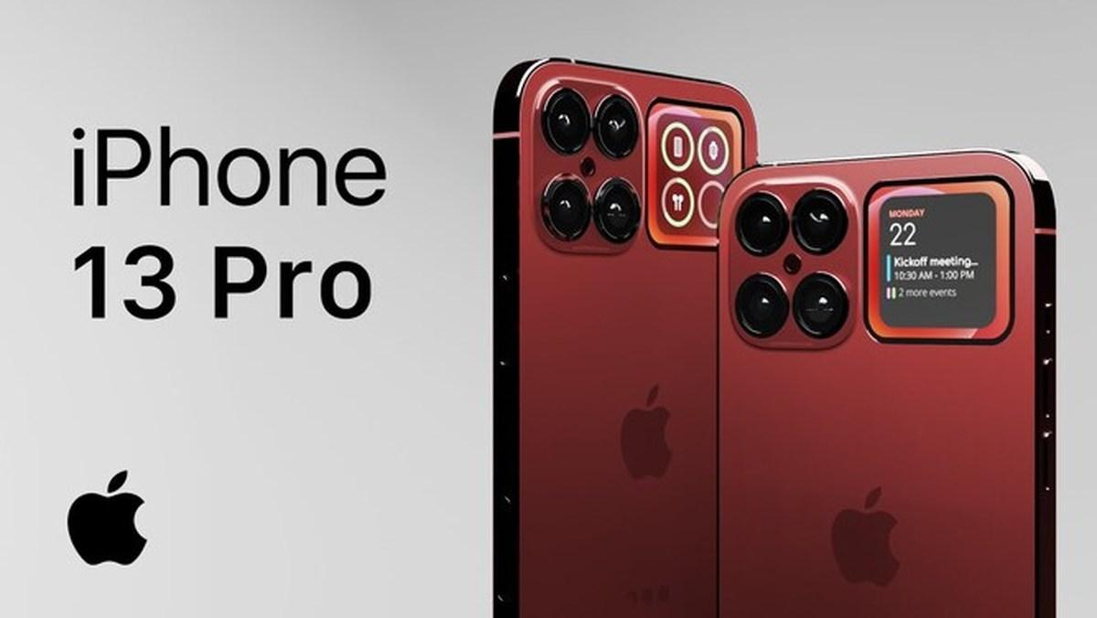 اقدام عجیب اپل با آیفون ۱۳ پرو!