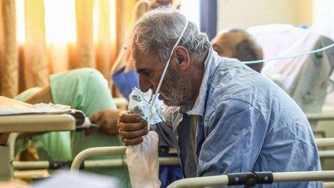 شناسایی ۳۹۵ مورد جدید ابتلا به کرونا در اصفهان
