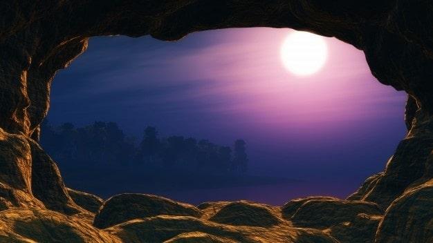 شگفت انگیزترین غارهای کره ی زمین
