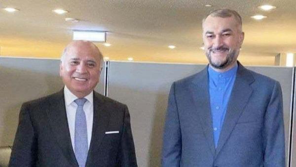توافق تهران با بغداد برای حل انتقال پولهای ایران نزد دولت عراق