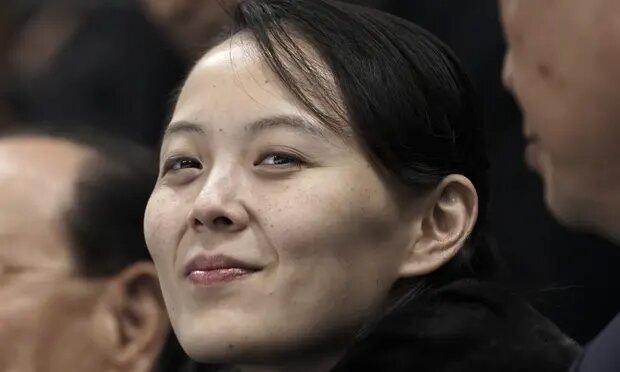 خواهر «اون» برای مذاکره با کره جنوبی شرط گذاشت