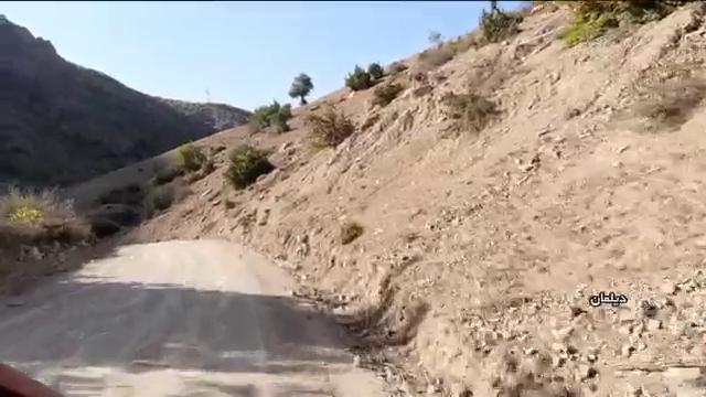 مشارکت گیلان و قزوین در راه اندازی جاده ابریشم