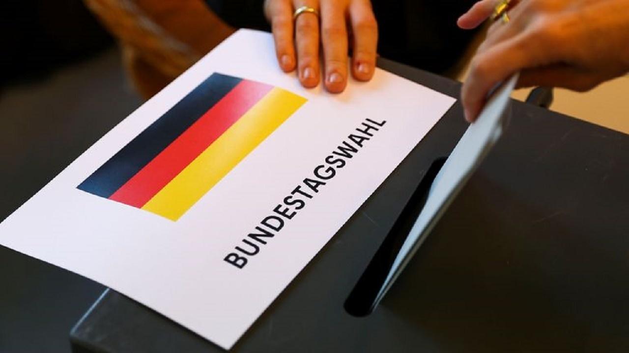 رقابت شانه به شانه در انتخابات پارلمان فدرال آلمان
