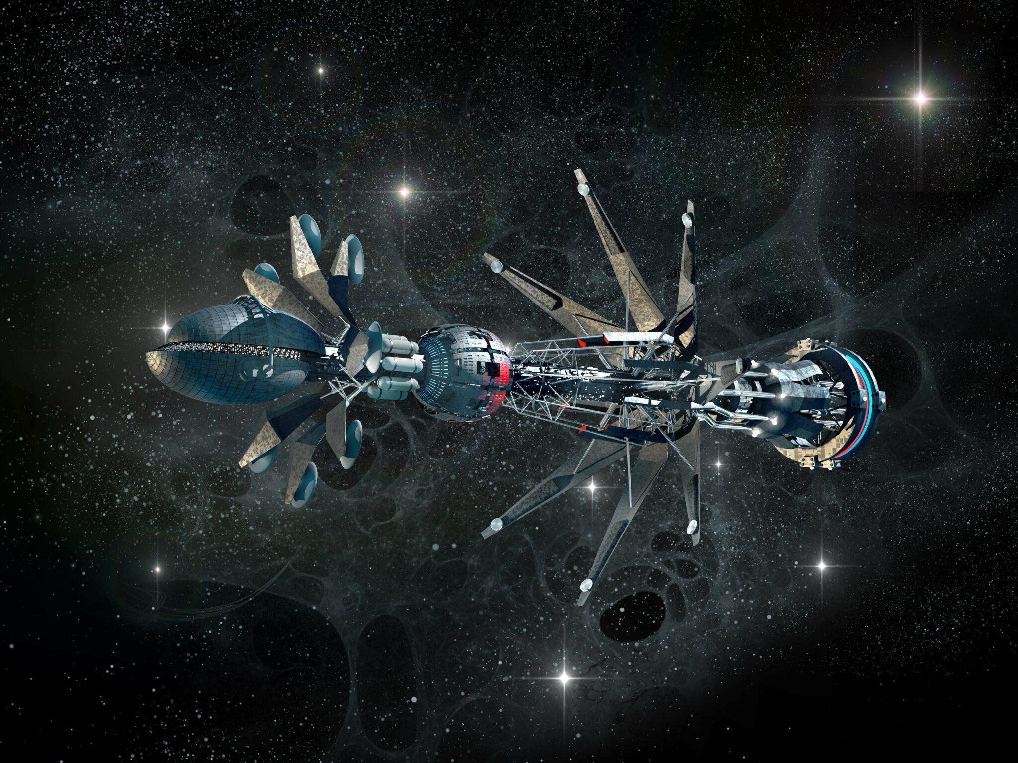 به دنبال یادبودهای میانستارهای: آیا میتوانیم زندگیمان را در فضا جاودان کنیم؟