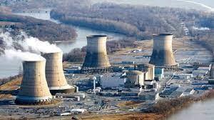 انگلیس رآکتورهای هسته ای جدید می سازد