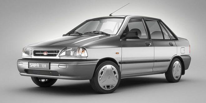 قیمت پراید در بازار خودروی چهارم مهر