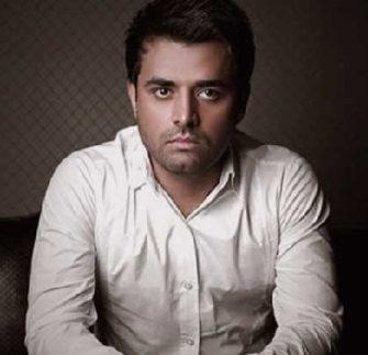 موزیک ویدئوی «مشک بی آب» با صدای میثم ابراهیمی
