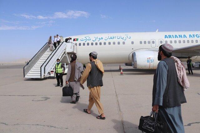 فرودگاه کابل آماده بازگشایی کامل است