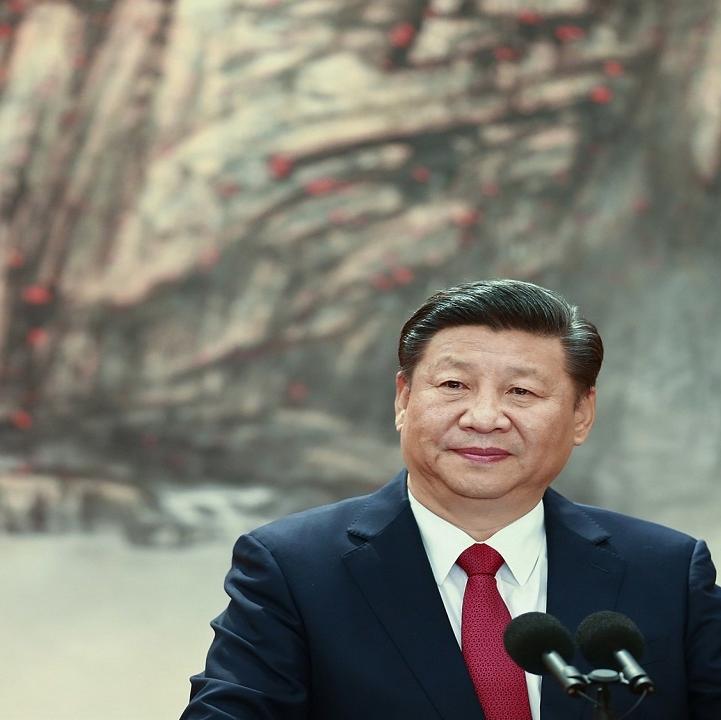 شی جین پینگ: روابط چین با تایوان تیره و تار است