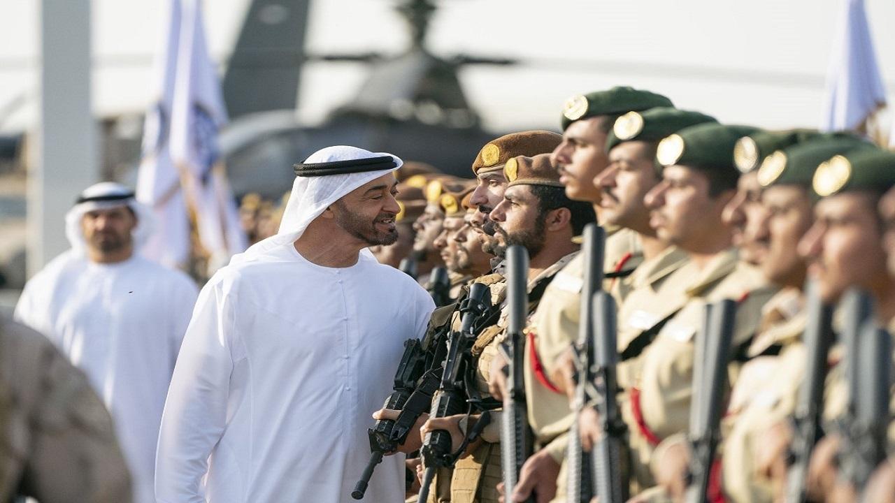 پولیتیکو: ولیعهد امارات نگران کنندهترین فرد خاورمیانه است