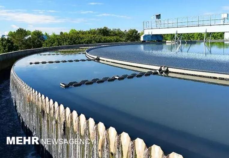 جمعآوری آب های سطحی اهواز با محصول ایرانی