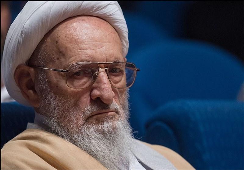 اعلام یک هفته عزای عمومی در مازندران؛ زمان تشییع پیکر علامه حسنزاده آملی اعلام شد