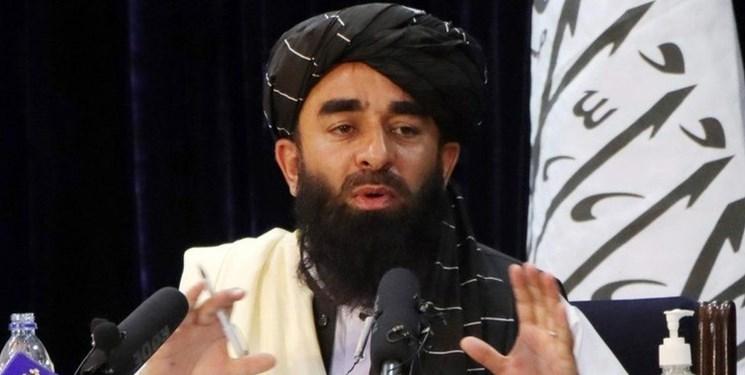 مجاهد: به زودی تعدادی از کشورها طالبان را بهرسمیت خواهند شناخت