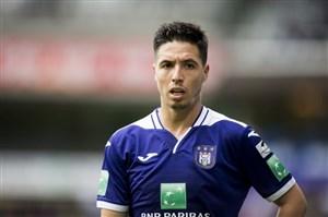 سمیر نصری از فوتبال خداحافظی کرد