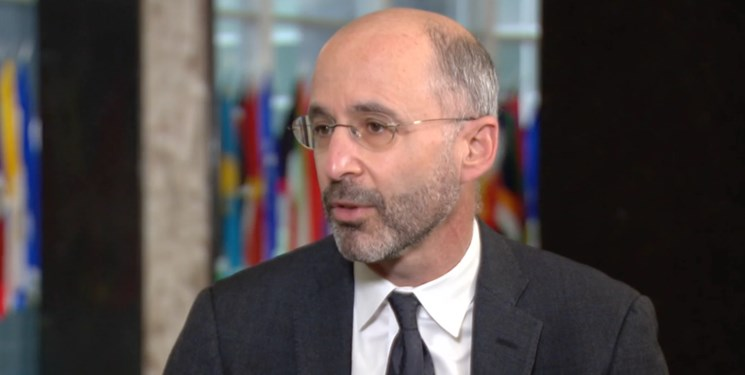 دیدار رابرت مالی با وزیر خارجه عراق با محوریت ایران