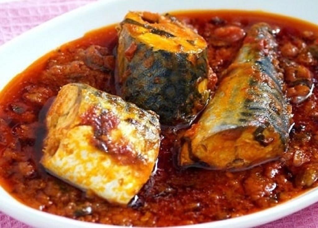 شام/ «خورش ماهی»؛ یک غذای سنتی و تند جنوبی