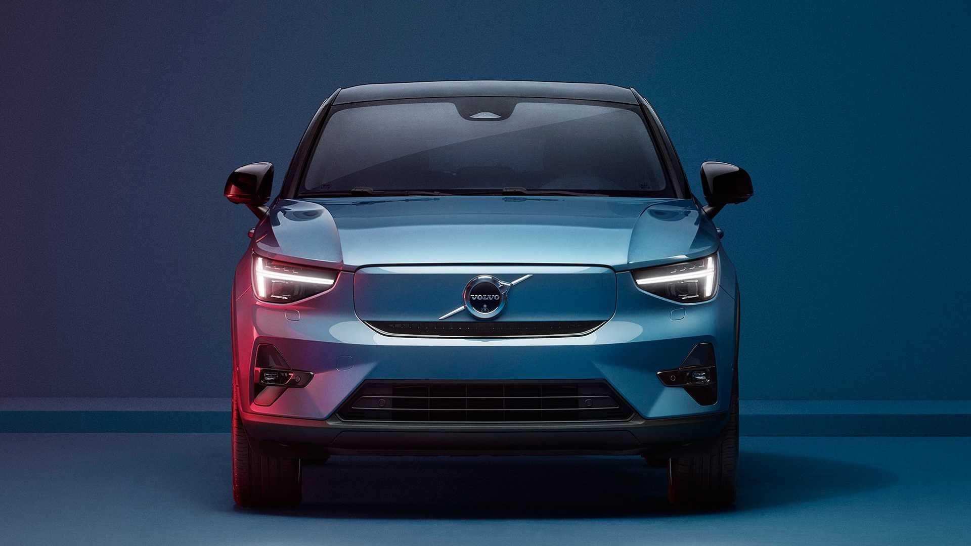 آرم خودروسازی «ولوو» تغییر کرد