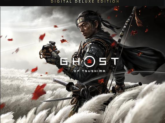 دو نقشه جدید در راه بخش Legends بازی Ghost of Tsushima