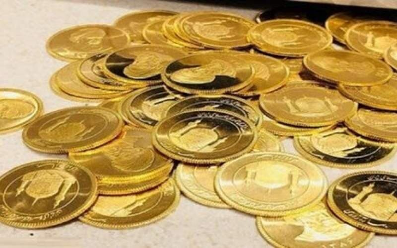 قیمت انواع سکه و طلا ۴ مهر ۱۴۰۰
