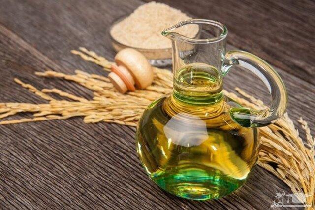 تاثیر روغن سبوس برنج بر بیماریهای قلبی عروقی
