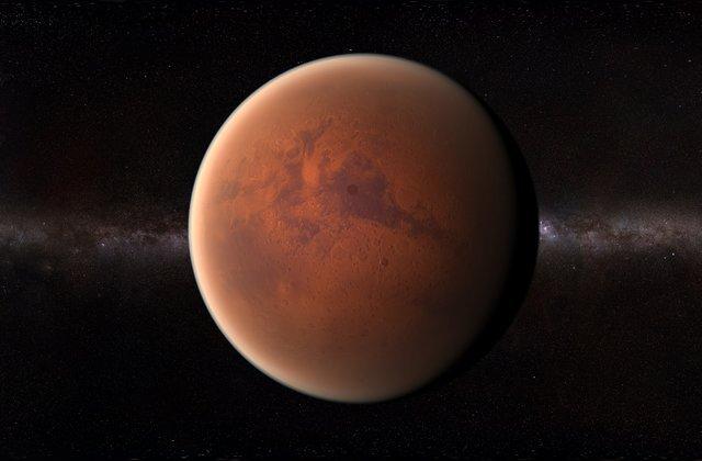 دانشمندان از تغییرات فصلی برای یافتن آب در مریخ استفاده میکنند