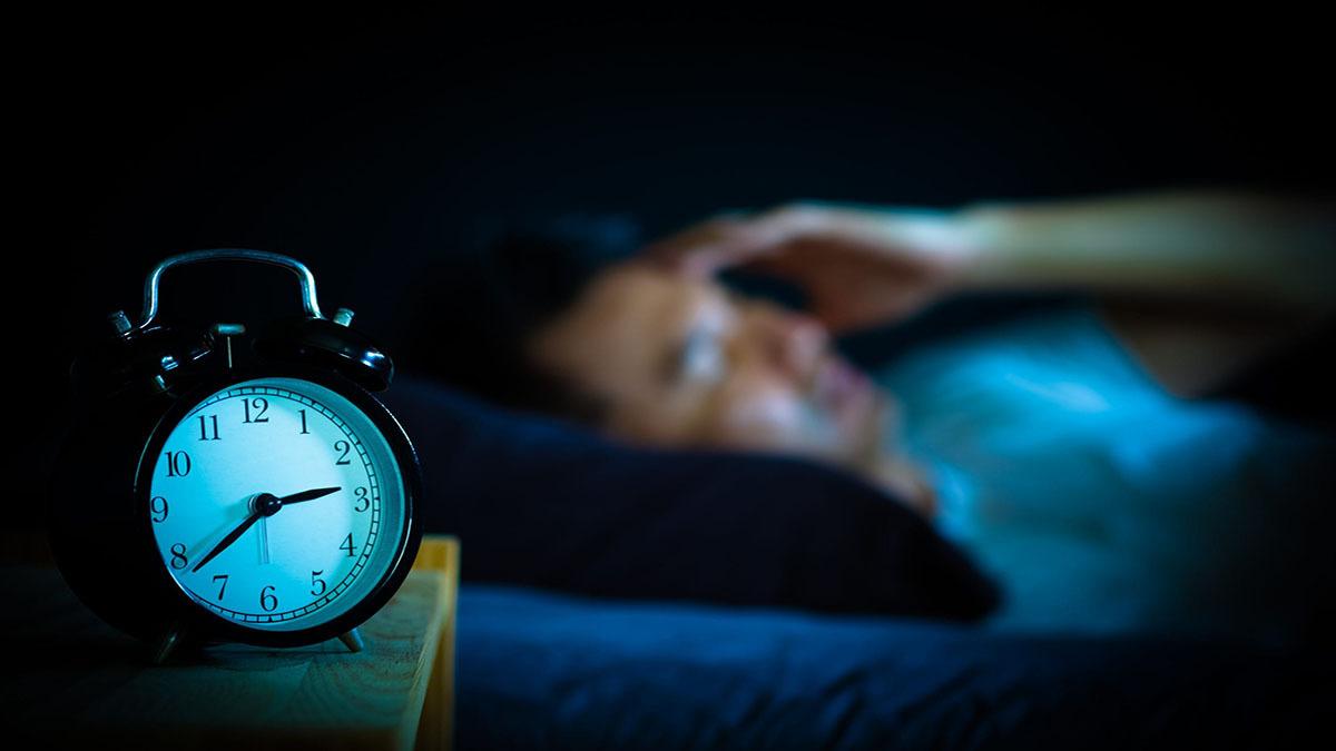 بیخوابی خطرناک است؛ حتی یک شب!