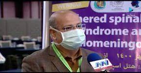 ۵۶ بیمار مبتلا به قارچ سیاه در بیمارستانهای تهران بستری هستند