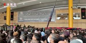 اظهارات ضد و نقیض درباره وضعیت مرزهای ایران و عراق