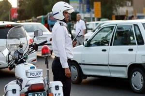 محدودیتهای ترافیکی اربعین حسینی در همدان اعلام شد