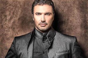 چهره ها/ عکسی از محمدرضا فروتن در سریال «جزیره»