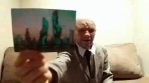 ادعای مامور سابق سازمان سیا از سفر به زمان تا جنگ جهانی سوم!