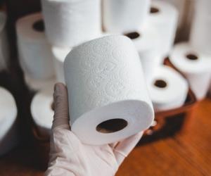 چیزهایی که نباید با دستمال کاغذی پاک کنید