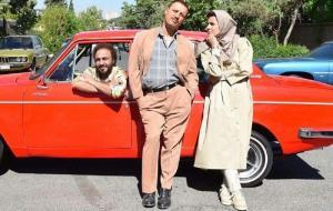 سکانس های معروف رقص و پایکوبی در سینمای ایران