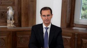 گاردین: بشار اسد در حال مطرح شدن است