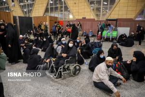 دستور استاندار خوزستان برای تکریم زائران اربعین در بازگشت