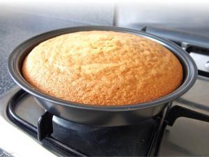 نکات تهیه کیک ساده خانگی