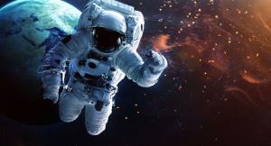 دردسرهای مردن در فضا!