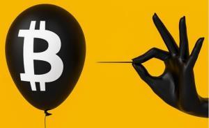 حباب قیمتی دیگری برای بیتکوین در راه است