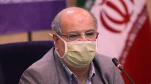 بستری ۵۶ بیمار مبتلا به قارچ سیاه در تهران
