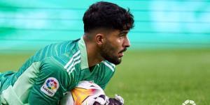 عابدزاده گل خورد ولی بهترین بازیکن تیمش شد