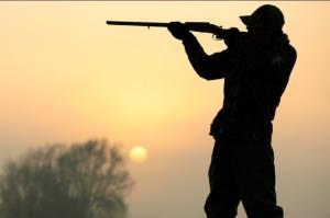 ۲ شکارچی قوچ و میش در جاجرم دستگیر شدند