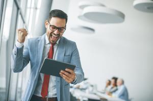 رازهای طلایی برای موفقیت در کسب و کار