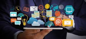 بارگذاری روزانه بیش از ۳۰میلیون محتوا در فضای دیجیتال