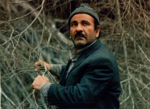 فردوس کاویانی: نقش های منفی را دوست ندارم