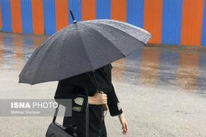 افزایش ۲ درجهای میانگین دمای آذربایجانشرقی