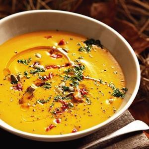 سوپ و آش/ نحوه درست کردن «سوپ حریره مراکشی» مقوی
