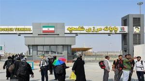 وضعیت عجیب در فرودگاه امام خمینی و مرز شلمچه