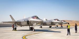 تحویل 3 جنگنده دیگر «اف-35» ساخت آمریکا به رژیم صهیونیستی