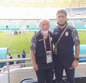 آقانصرت، مرد در سایه صعود تاریخی فوتبال زنان