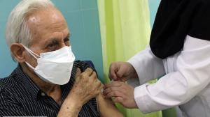 رئیس دانشگاه علوم پزشکی زاهدان: افراد سالمند واکسن کرونا را در محل زندگی خود دریافت خواهند کرد